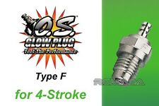 OS O.S. Engine Glow Plug Type F Long Reach and Long Life for 4-Stroke Engines