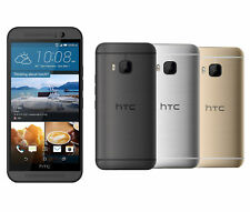 5.0'' HTC ONE M9 32GB 20.0MP Android OS (Unlocked AT&T ) 4G LTE Smart Phone
