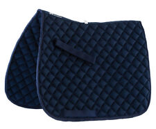 Roma Economy All Purpose Saddle Pad Full Size Solid Colors