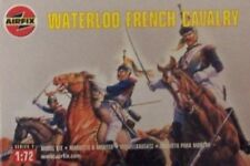 AIRFIX WATERLOO FRENCH CAVALRY. Delivery is Free