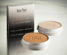 Ben Nye Cake Foundation PC-842 Pale Vampire Authentic Makeup 1 oz