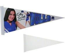 "Custom Personalized Promotional  Photo 8X18"" Pennant Flag"