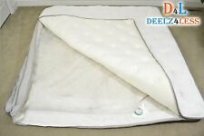 Select Comfort Sleep Number iLE Model Pillow Top Cover Air Bed Mattress i10 i8