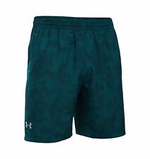 """Under Armour Men's UA Launch 7"""" Printed Running Shorts - NWT $35"""