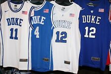 JJ REDICK BOBBY HURLEY JUSTISE WINSLOW JERSEY THROWBACK DUKE CLIPPERS