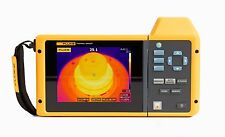 FLK-TIX520 60HZ Thermal Imager for Troubleshooting and Maintenance
