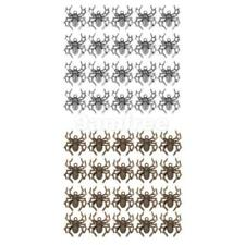 20pcs Antique Bronze/Silver Spider Insect Charm Pendants Jewelry DIY Accessories