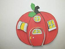 3D - U Pick - HS3 Lighthouse Barn Houses Scrapbook Card Embellishment