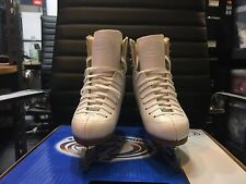 GAM Select G0049 Ladies Figure Skates with Mirage Blade