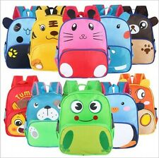 Kindergarten Student Bag Children Cartoon Animal Child Backpack Kids School Bag