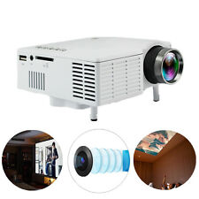 Home Theater Projector Cinema Video Video LED Projetor Proyecto USB 1080P