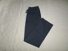 OLD NAVY CHINO BROKEN-IN STRAIGHT PANTS MENS SIZE 32X32 ZIP FLY NEW WITH TAGS