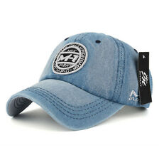 Baseball cap Jean New arrival high quality badge embroidery hat for men women