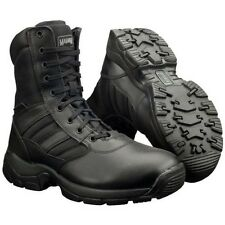 MAGNUM MENS PANTHER 8.0 BOOTS TACTICAL WATERPROOF PATROL POLICE FORCES FOOTWEAR