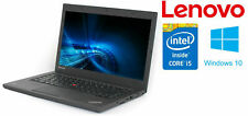 Lenovo Thinkpad X230 Laptop i5 2.60GHz 3rd Gen Windows 7 10 SSD HDD + FREE BAG