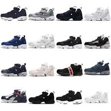 Reebok Insta Pump Fury Men Classic Running Shoes Sneakers Trainers Pick 1
