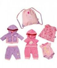 BABY Born Great Value Outfit Set - 4 Pack.. Free Shipping