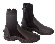 Seasoft Ti Stealth Boot- Great for Scuba Divers, Snorklers and Watersports