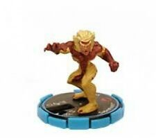 HeroClix: Sabretooth # 56 (Experienced) - Infinity Challenge. Brand New