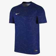 New Nike Men's Flash CR7 Graphic Soccer T-Shirt Size Large Style 777544-455