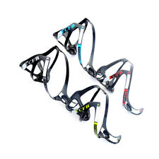 MTB Road Bicycle Super Cycling Bike Kettle Cage Full CARBON Bottle Cage Holder