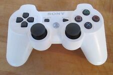 Sony PlayStation 3 Wireless Controller CECHZC2U for parts or repair
