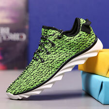 Mens Athletic Shoes Running Sports Casual Sneakers Training Breathable walking