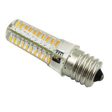 10pcs E17 LED Bulb Dimmable 5W 460LM Microwave Oven Refrigerator Lamp Light Bulb