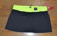 Fila Sport TruDry Skort Athletic Shorts with Skirt Performance Gear Plus Size 1X