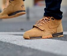Nike Air Trainer 1 FLAX WHEAT Mid 12 Bo Jackson 91 Max 1 90 95 97 Zero Ltd