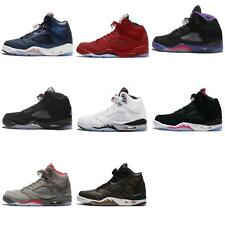 Nike Air Jordan 5 Retro BG V Girls Kids Women Shoes Sneakers AJ5 Pick 1