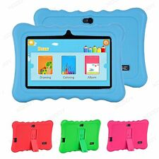 XGODY 7'' inch Android Tablet for Kids Child Children Google 8GB Quad Core WiFi