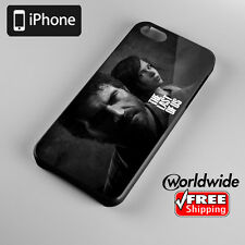 The Last of Us Horor Game PC Logo Design For iPhone Samsung Galaxy Case