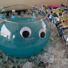 Round Mixed Wiggly Wobbly Googly Eyes For DIY Scrapbooking Crafts LJ
