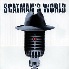SCATMAN JOHN - Scatman's world - CD ** Like New - Mint **