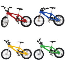 Miniature Finger Mountain Bike Bicycle Cool Boy Toy Boy Game Collection Gift