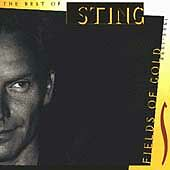Fields of Gold: The Best of Sting 1984-1994 by Sting (CD, Nov-1994, A&M (USA))