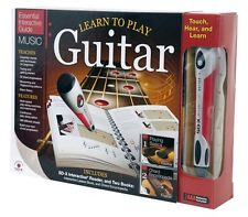 Learn to Play Guitar (Interactive Reader) - ** Very Good Condition **