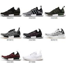 adidas Originals NMD_R1 / PK PrimeKnit BOOST Men Running Sneakers Pick 1