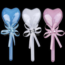 12pcs Novelty Heart Lollipop Wedding Favors Boxes Party Sweet Gift Candy Boxes