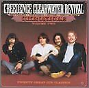 CREEDENCE CLEARWATER REVIVAL - Chronicle, Vol. 2 - CD ** Like New - Mint **