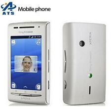 Sony Ericsson Xperia X8 Mobile Phone 3G 3.15MP WIFI GPS Bluetooth E15i