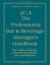 DOUGLAS ROBERT BROWN, AMANDA MIRON - The Professional Bar ** Like New - Mint **