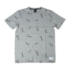 KING APPAREL - Know Your Craft T-shirt - Heather Grey