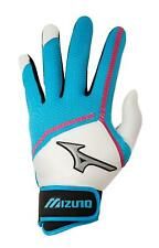 Mizuno Womens Softball Batting Gloves - Finch Batting Gloves - Adult - 330354