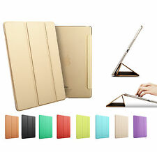 """Smart Magnetic Leather Stand Case Cover for Apple iPad 2 3 4 Air Mini Pro 9.7"""""""