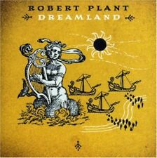 ROBERT PLANT - Dreamland (Remastered / Expanded) - CD ** Like New - Mint **