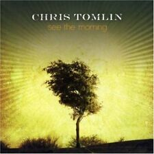 CHRIS TOMLIN - See the Morning - CD ** Very Good Condition **