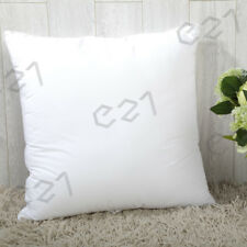 Home Pillow Core Square Pillow Inner Cushion Insert Sofa Decor 45CM 65CM AU