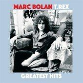 Marc Bolan,Marc Bolan,T. Rex : Greatest Hits (2CDs) (2007)